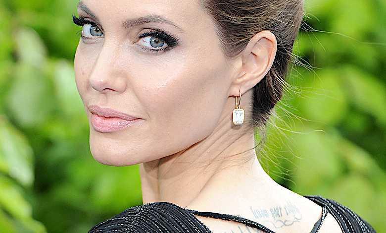 Angelina Jolie zataiła przed światem swój kolejny ślub! Dopiero teraz wszystko wyszło na jaw!