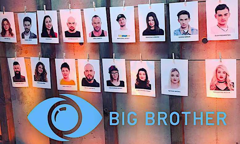 Ujawniamy pierwsze nominacje w Big Brotherze! TVN7 jeszcze tego nie pokazał, ale my już znamy wyniki!