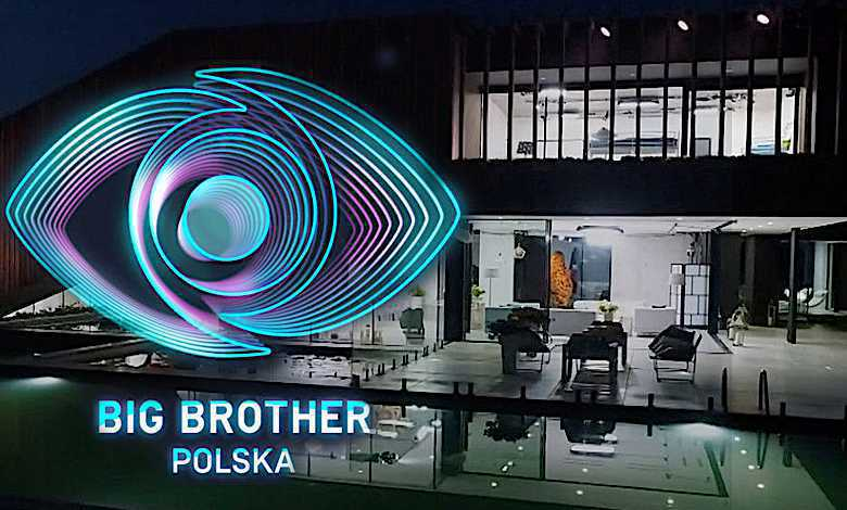 Dom Big Brother zdjecia