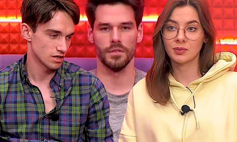 Big Brother. Kto odpadł? Justyna, Tomasz czy Łukasz?