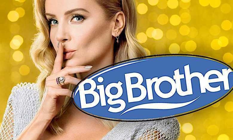 Big Brother prowadzący