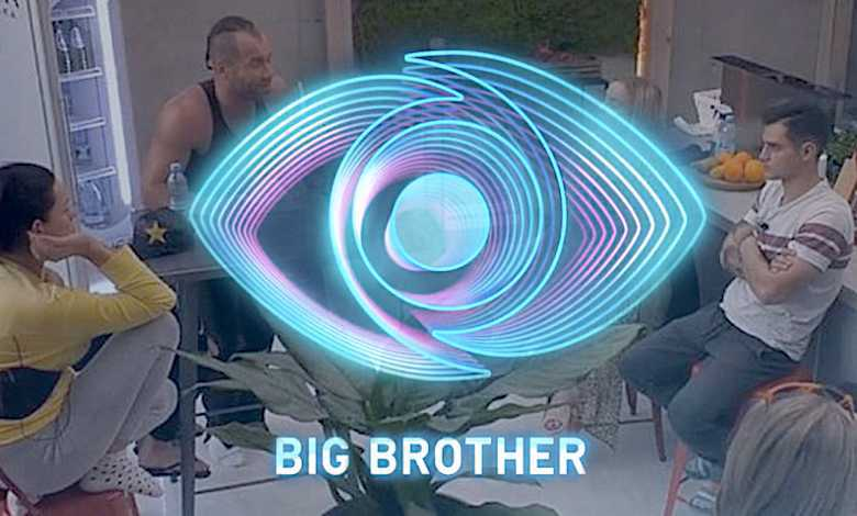 Big Brother rezygnacja