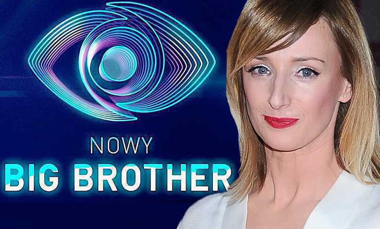 Ula Chincz - dlaczego nie prowadzi Big Brothera?