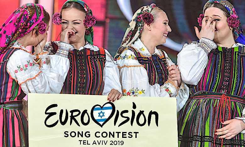 Eurowizja 2019 Tulia szanse