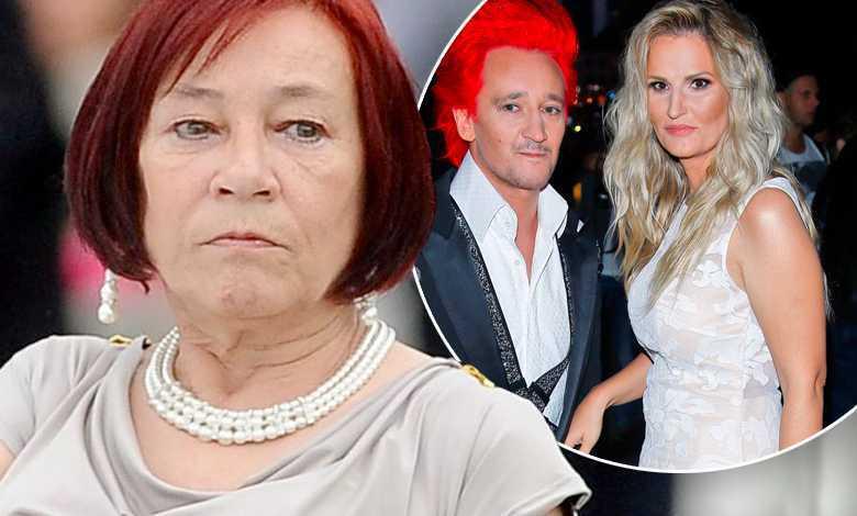 Mama Michała Wiśniewskiego nie chce dopuścić do rozwodu syna z Dominiką Tajner! Od tego co zrobiła włosy dęba stają!