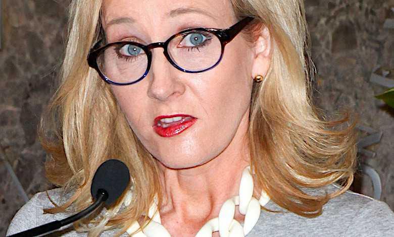 J.K. Rowling majątek
