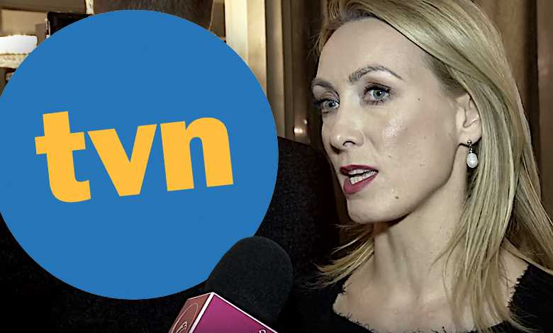 Anna Kalczyńska o zmianach w TVN