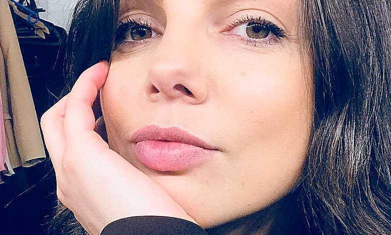 Karolina Gorczyca Instagram