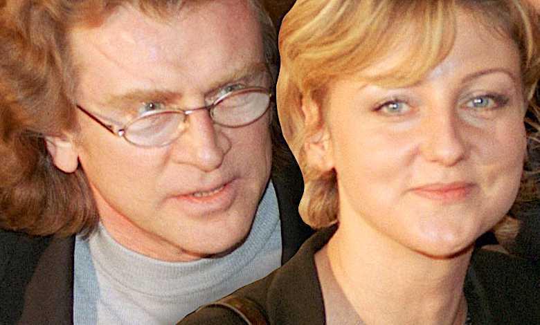 Młodsza córka Zbigniewa Wodeckiego przeszła wielką metamorfozę. Kasia Wodecka-Stubbs to przepiękna kobieta