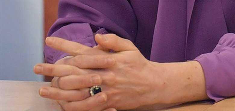 Księżna Kate w Centrum Zdrowia Dziecka w Londynie