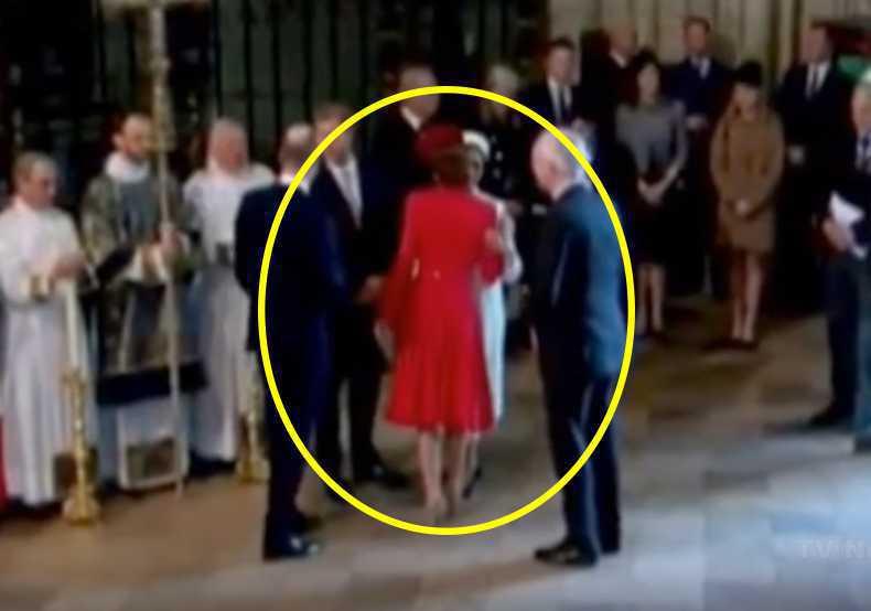 Księżna Kate i Meghan Markle świętują obchody Wspólnoty Narodów