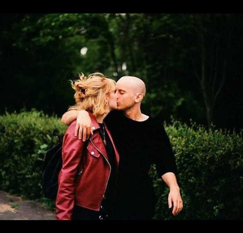 """Zdjęcie (4) Iga Krefft w romantycznej sesji z chłopakiem: """"Jestem zakochana już 5 lat"""". Kiedy ślub?"""