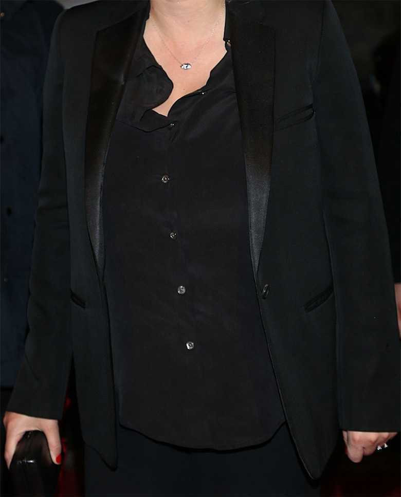 Joanna Kulig - Orły 2019