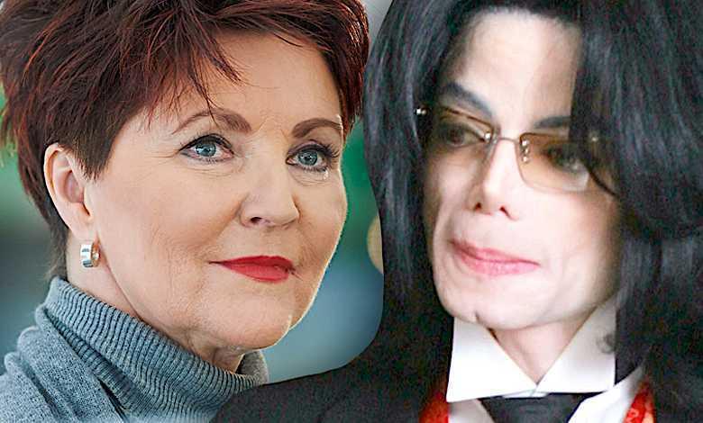 Jolanta Kwaśniewska zabrała Michaela Jacksona do domu dziecka. Po latach opowiedziała, jak potraktował polskie dzieci