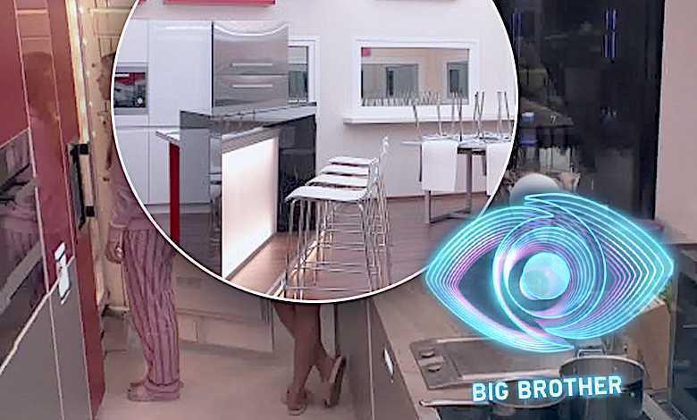 """Zajrzeliśmy do lodówki w domu """"Big Brothera"""", a tam… Nieźle się zdziwicie!"""