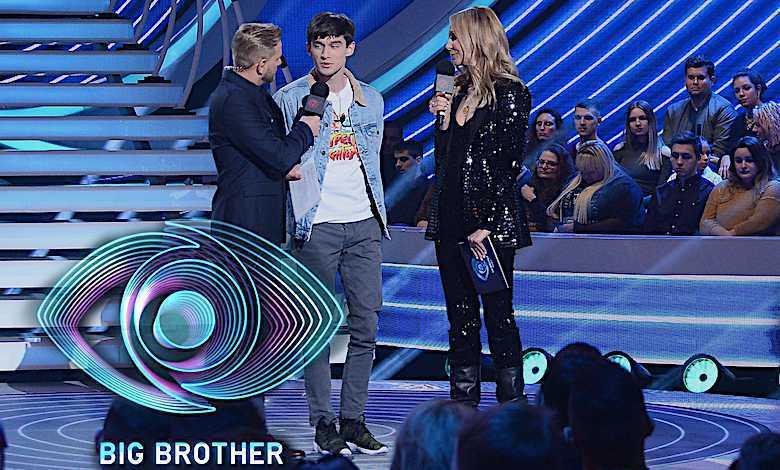 """Łukasz Darłak z """"Big Brothera"""" oszukuje uczestników i ukrywa swoją przeszłość! Czy aby na pewno jest psychologiem?"""