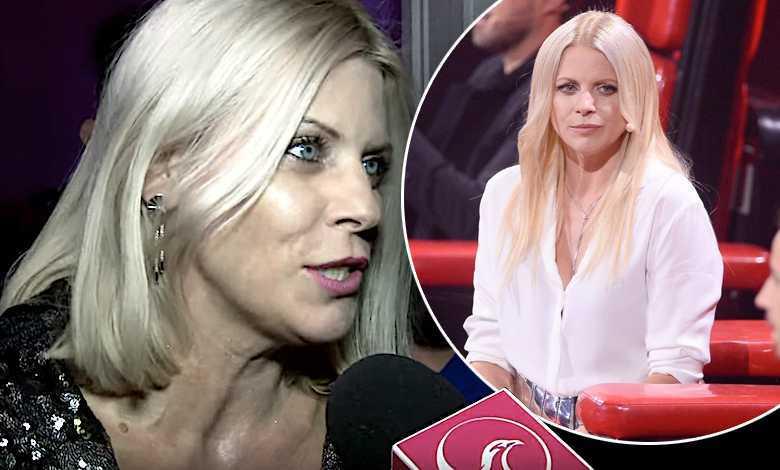 Maria Sadowska The Voice of Poland