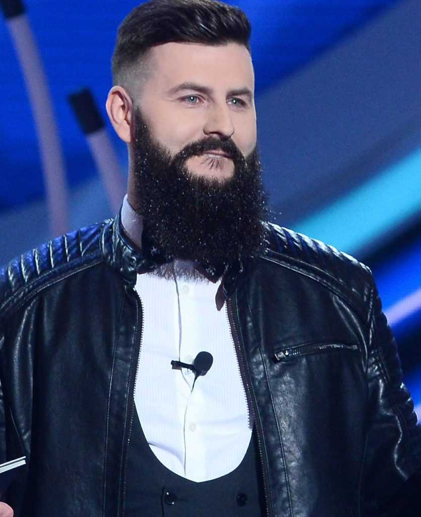 Radosław Palacz – Big Brother 2019