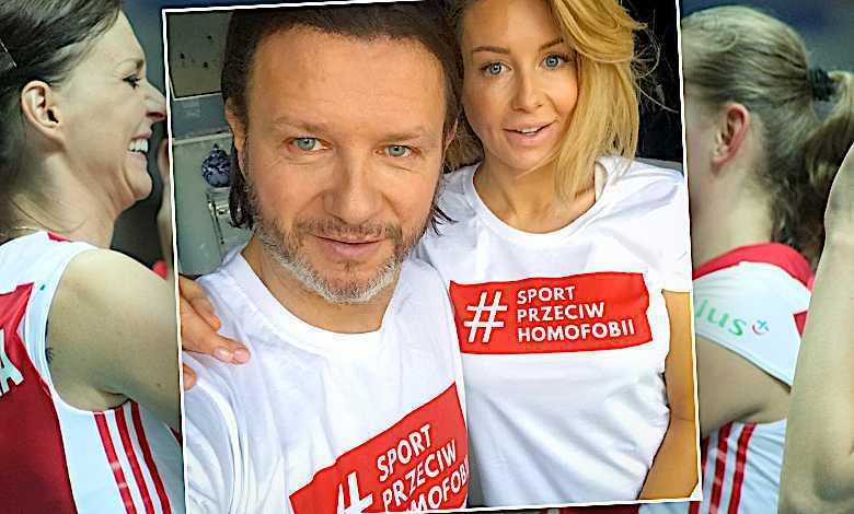 Katarzyna Skorupa jest lesbijką