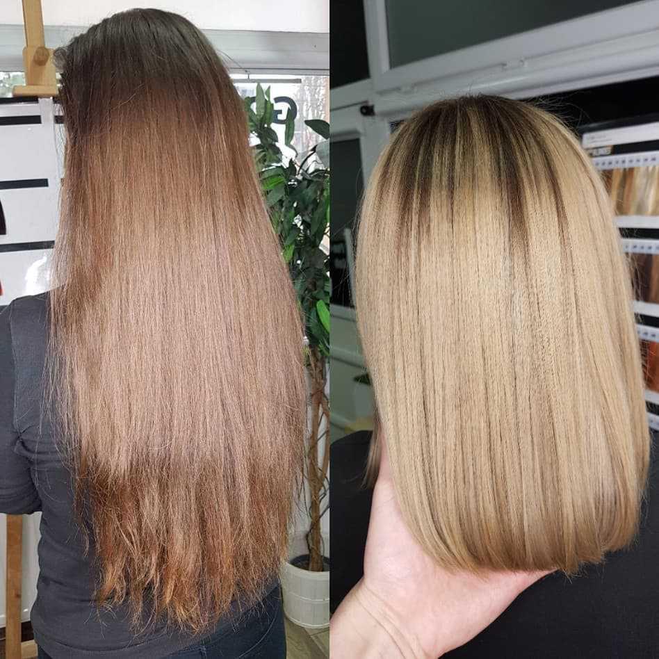 Agata Szostek zmieniła fryzurę