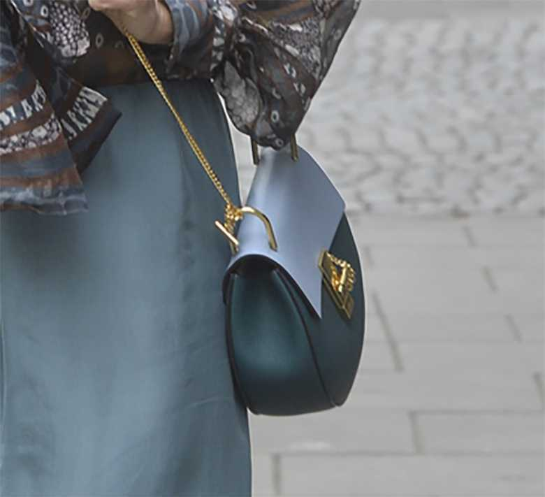 Kinga Rusin - elegancka torebka