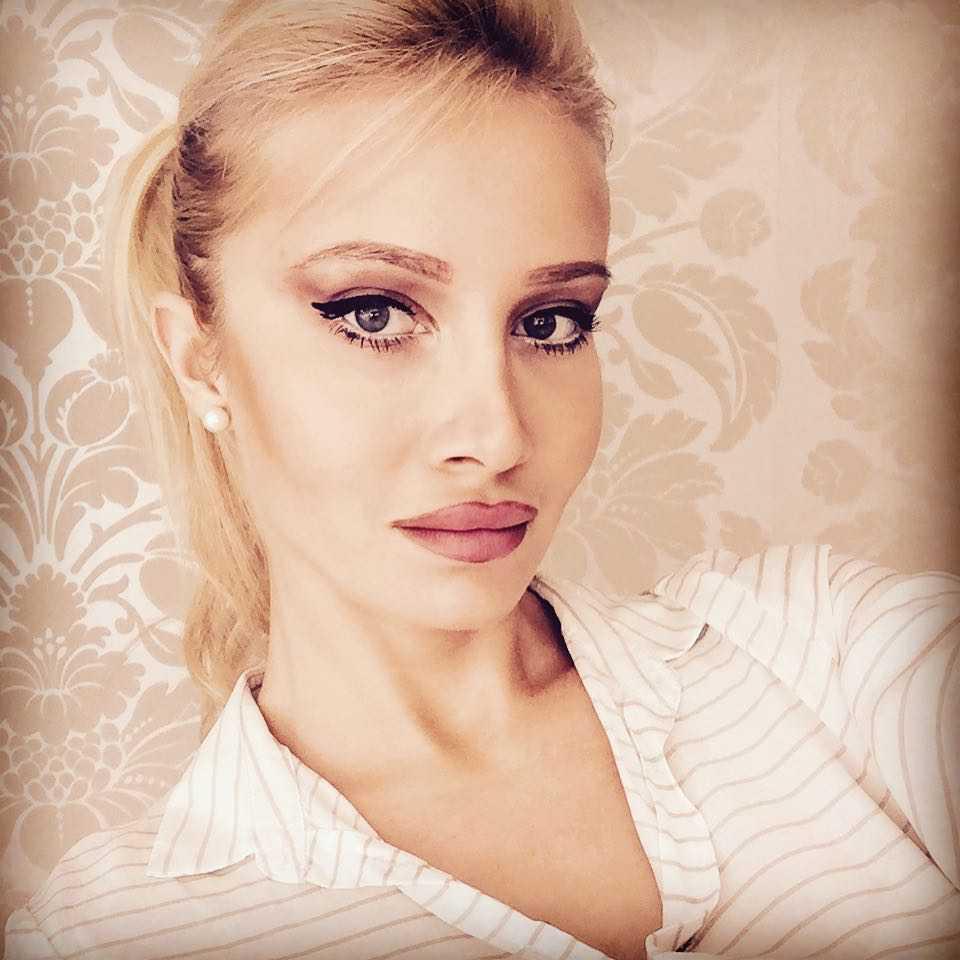 Natalia Graczyńska - polska  Britney Spears