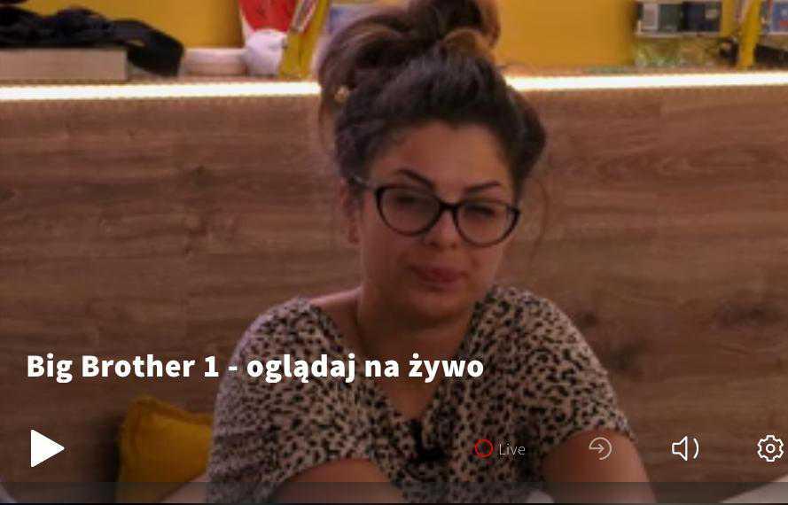 Karolina Wnęk o odejściu z Big Brothera