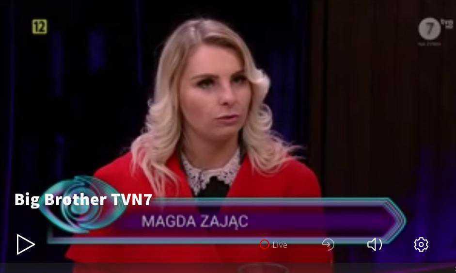 Magda Zając w Big Brother – rolniczka z powiatu chełmskiego