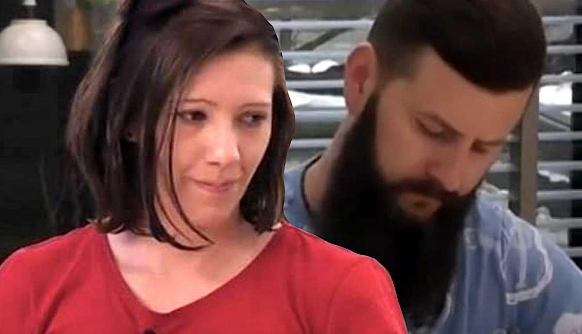 Big Brother: Klaudia Marchewka czy Radosław Palacz? Kto odpadł? Wyniki głosowania