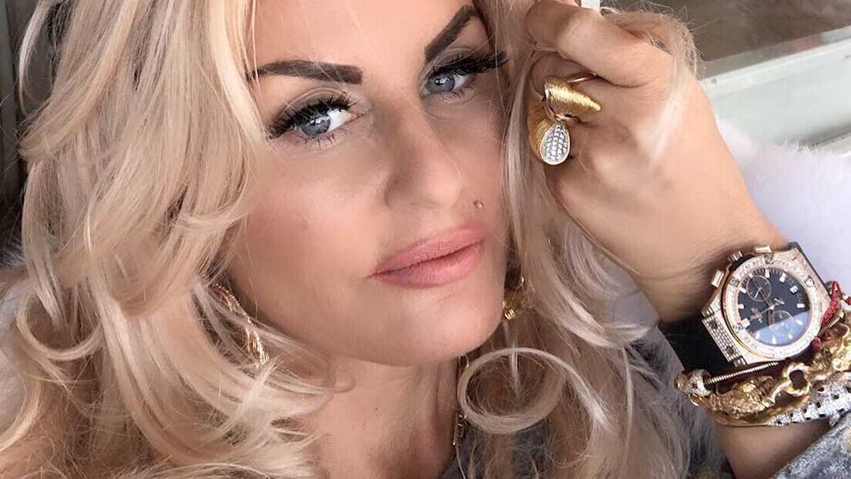Dagmara Kaźmierska jest zakochana