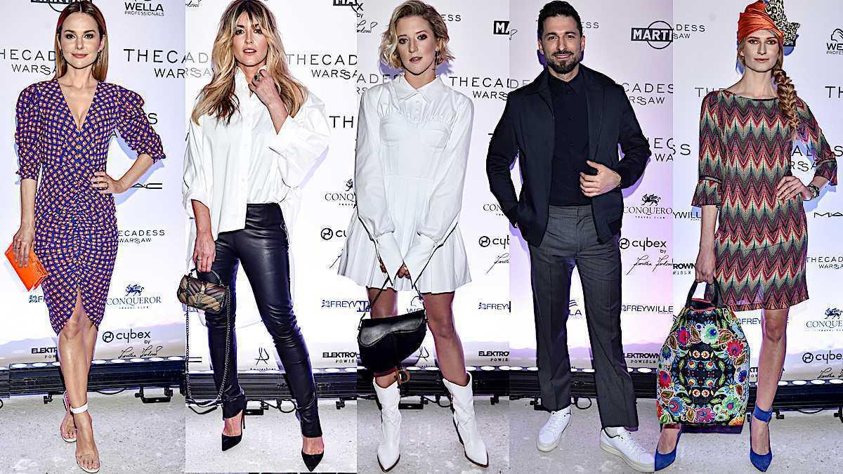 Thecadess pokaz mody 2019