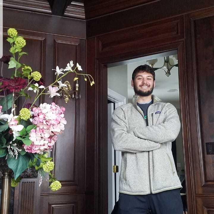 Andrzej Gołota Junior - jak wygląda syn Andrzeja Gołoty?