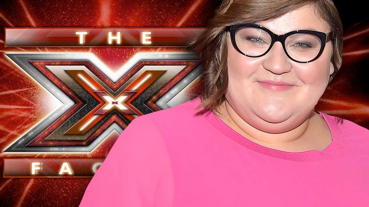 Dominika Gwit, X-Factor