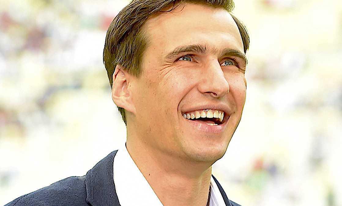 Jarosław Bieniuk afera
