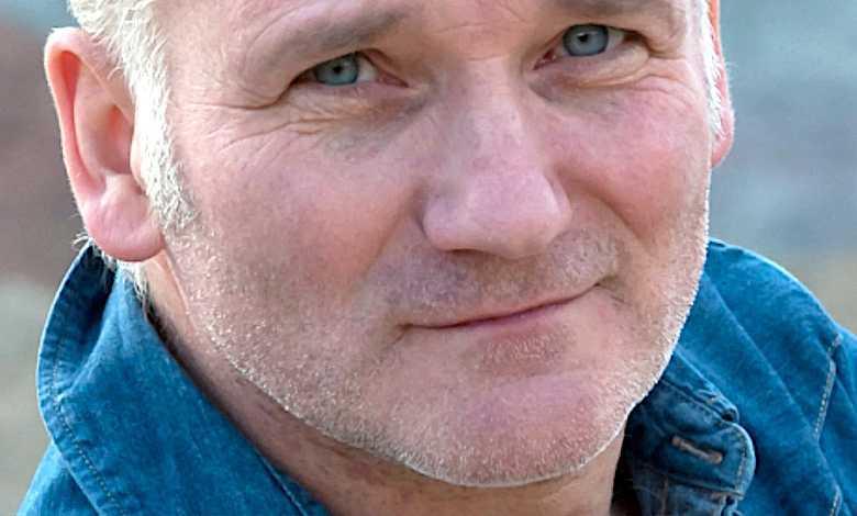 Jarosław Kret choroba