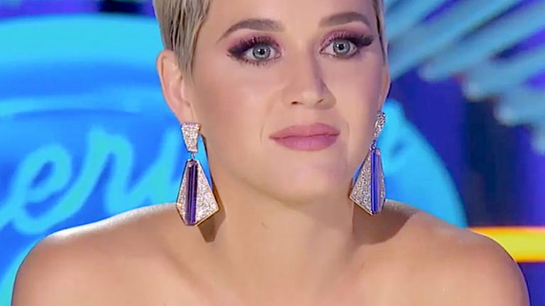 Katy Perry w American Idol