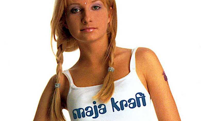 Maja Kraft dzisiaj