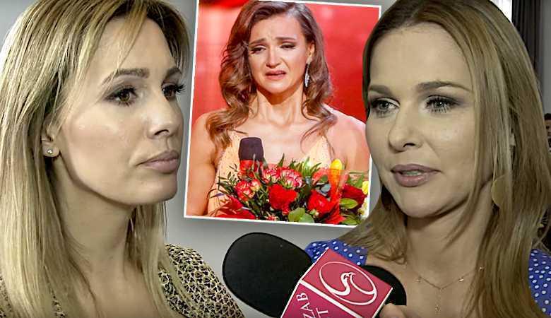 Paulina Sykut i Agnieszka Hyży o zbiórce pieniędzy dla Joanny Mazur