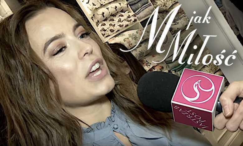 Anna Mucha znika z M jak miłość?