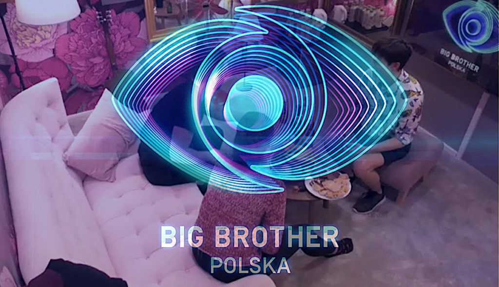 Big Brother. Tajny pokój
