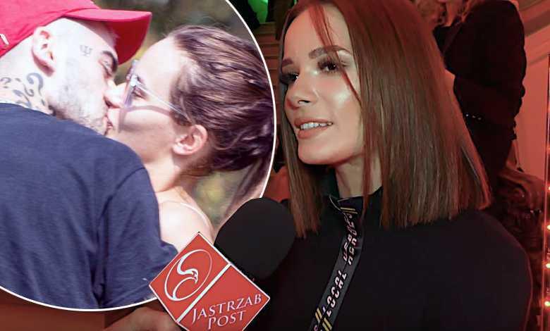 Quebonafide i Natalia Szroeder związek