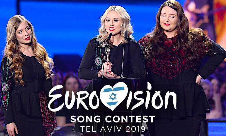 Tulia Eurowizja 2019 która wystąpi Polska w półfinale?