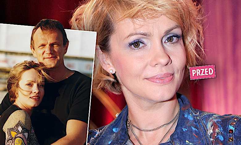 Weronika Marczuk Pazura jak dzisiaj wygląda