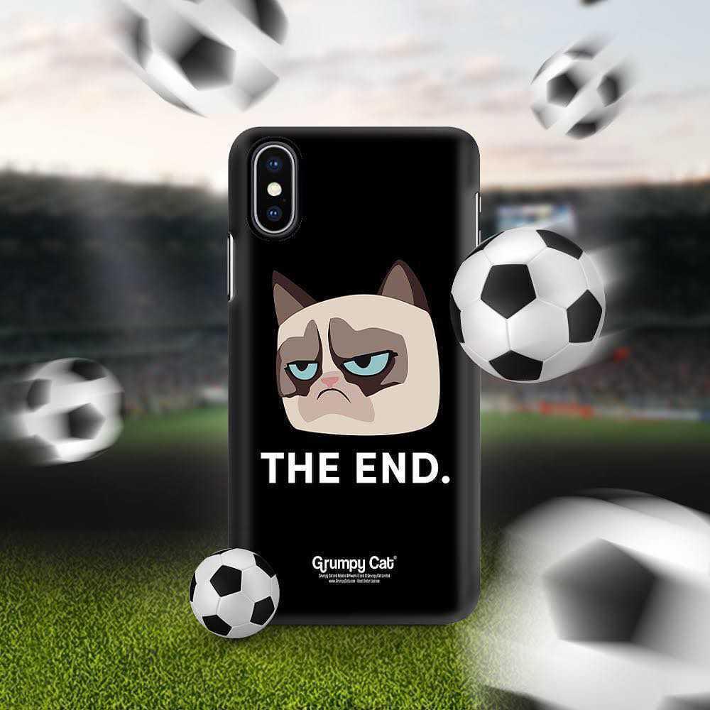 Grumpy Cat - gadżety reklamowe