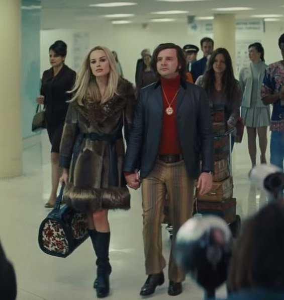 """Oficjalny zwiastun """"Once upon a time in Hollywood"""" Quentina Tarantino z Rafałem Zawieruchą"""