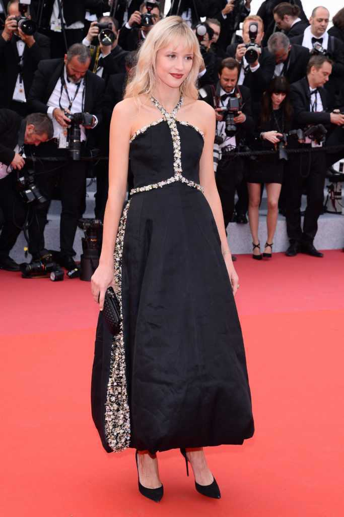 Angele - Cannes 2019