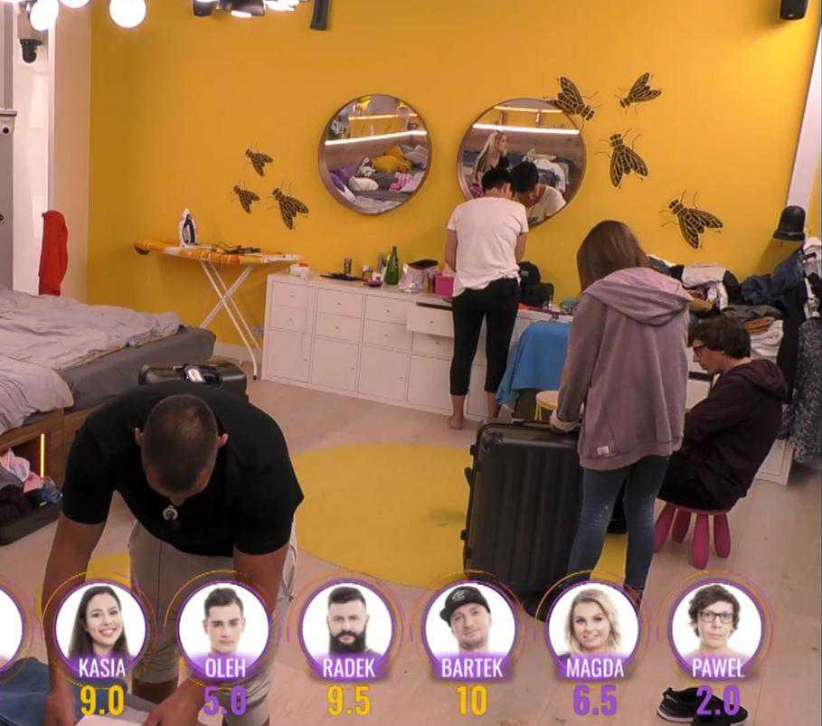 Big Brother – kto wyszedł z programu?