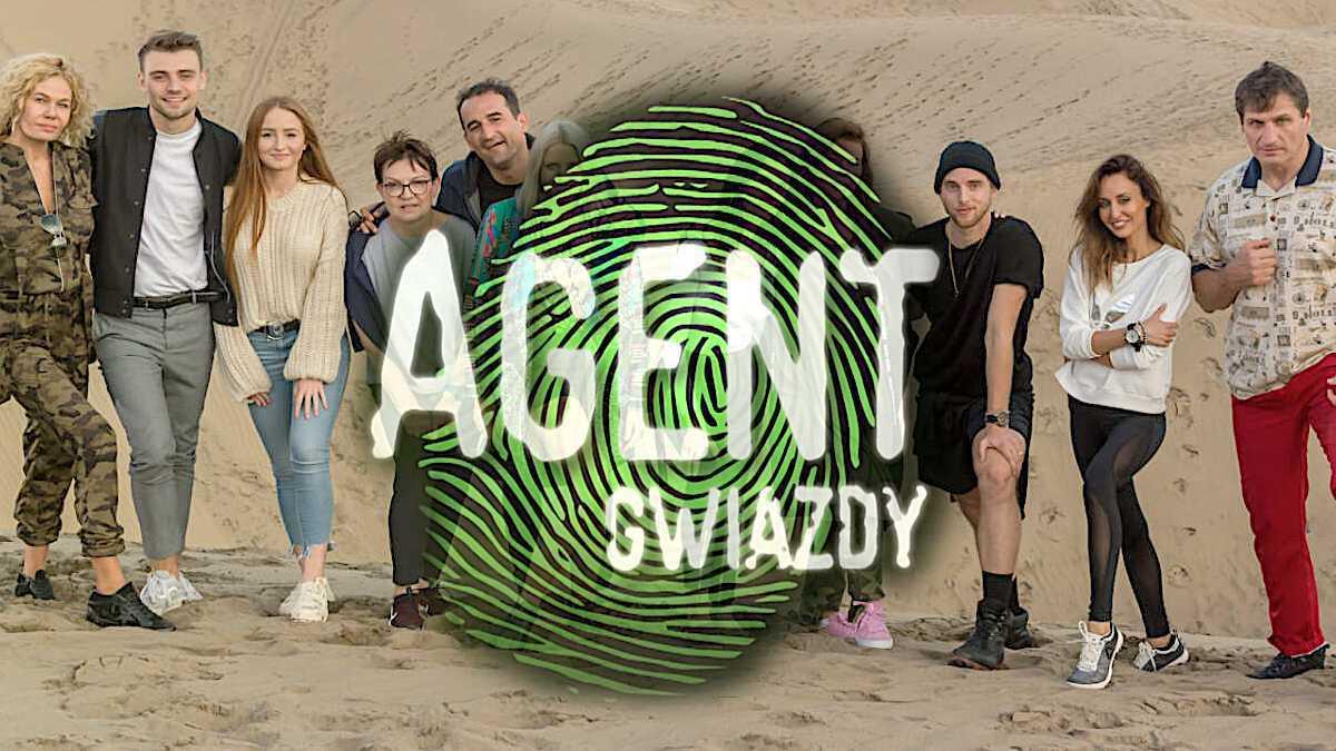 Agent Gwiazdy 4. Kto jest agentem?
