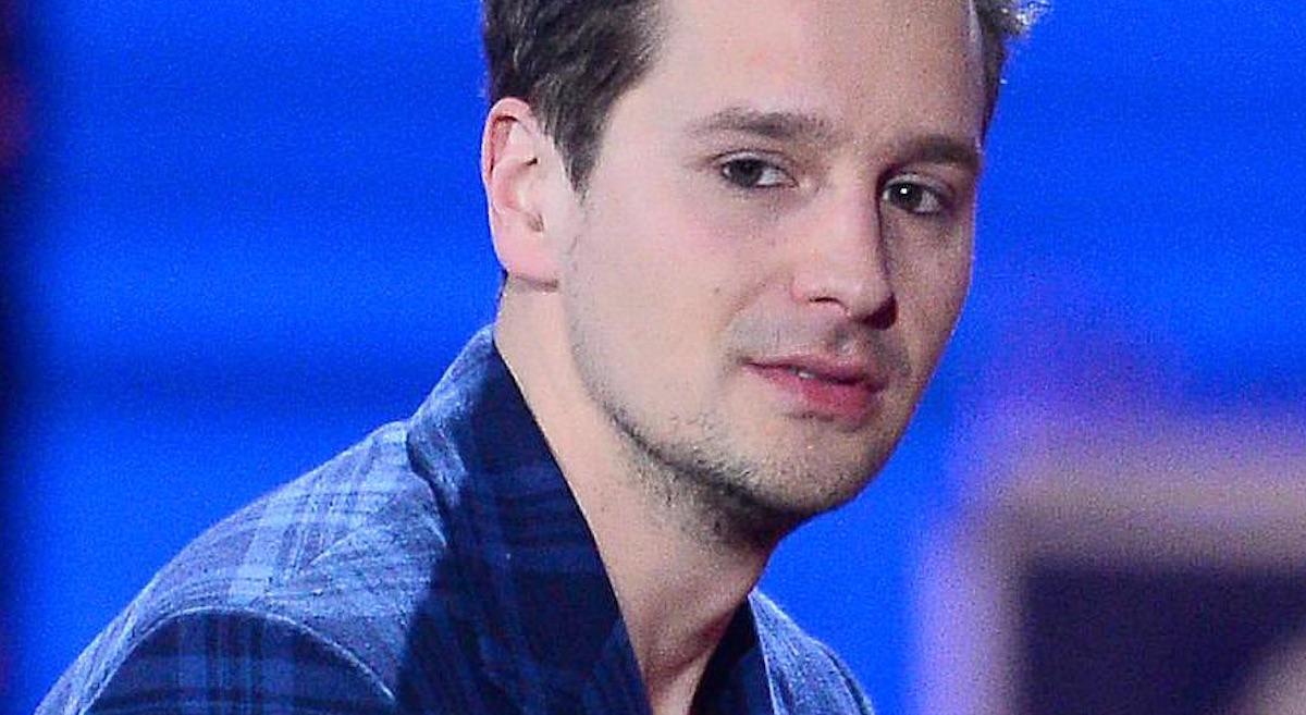 Krzysztof Zalewski partnerka