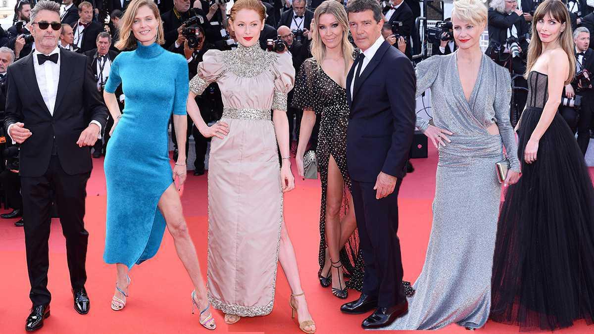 Ceremonia zamknięcia, Cannes 2019